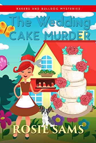 The Wedding Cake Murder