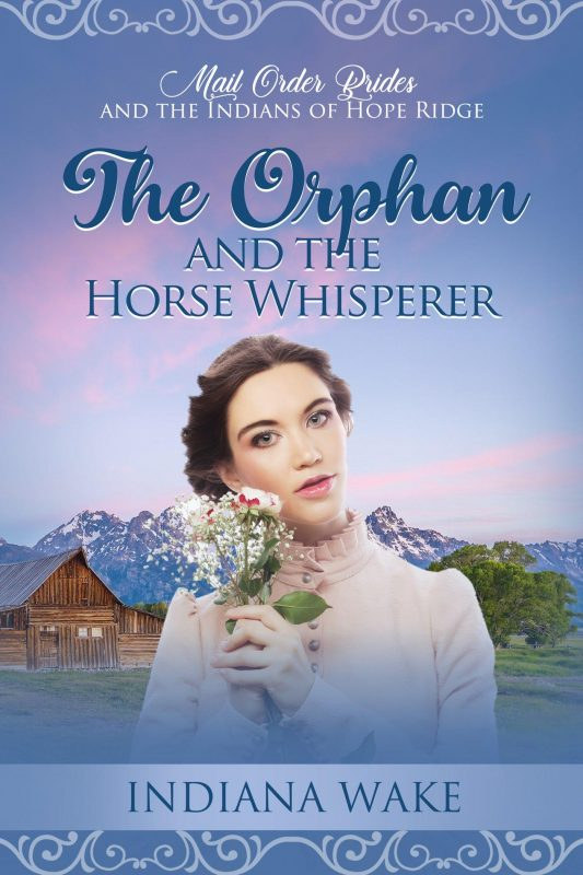 The Orphan and the Horse Whisperer