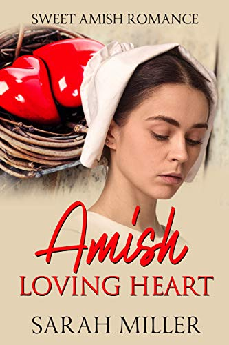 Amish Loving Heart
