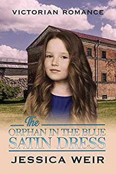 The Orphan in the Blue Satin Dress