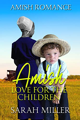 Amish Love for the Children