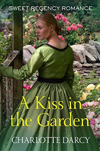 A Kiss in the Garden
