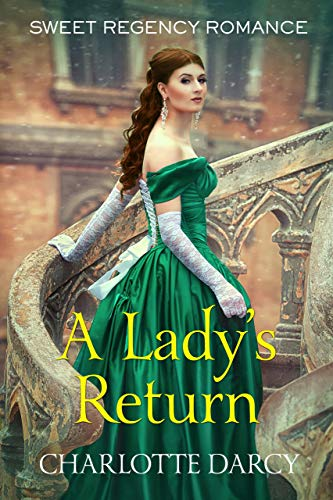 A Lady's Return