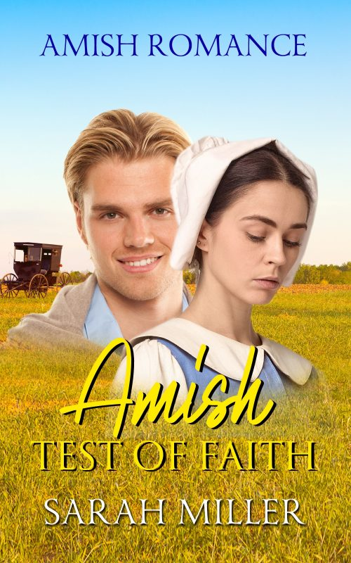 Amish Test of Faith