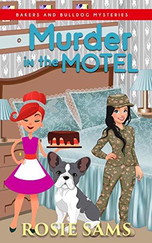 Murder in the Motel