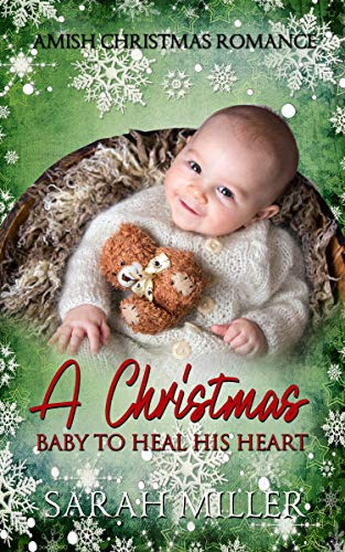 A Christmas Baby to Heal His Heart