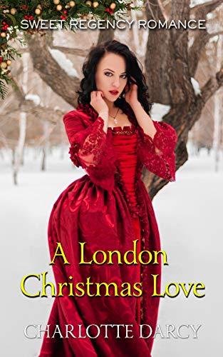 A London Christmas Love
