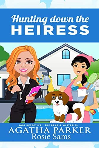 Hunting Down the Heiress