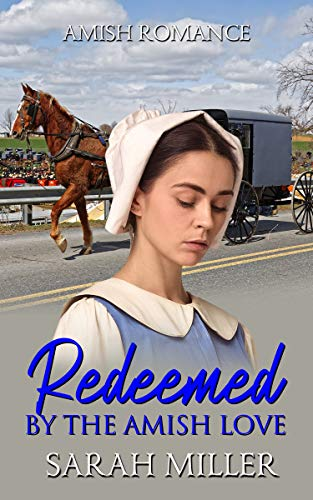 Redeemed by the Amish Love