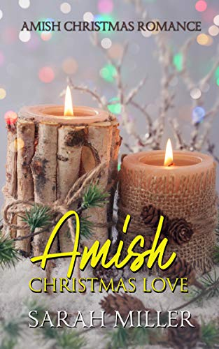 Amish Christmas Love
