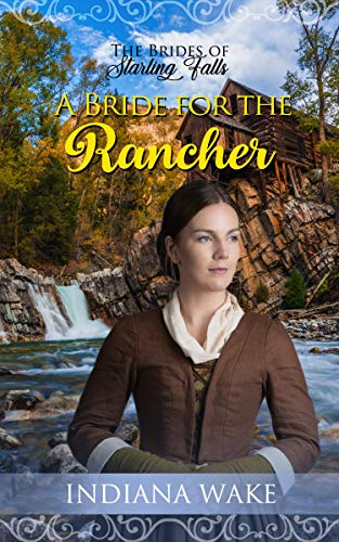 A Bride for the Rancher