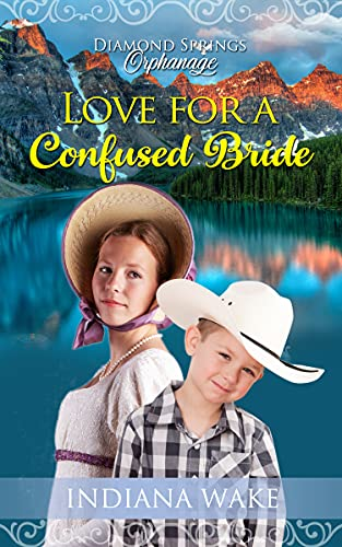 Love for a Confused Bride
