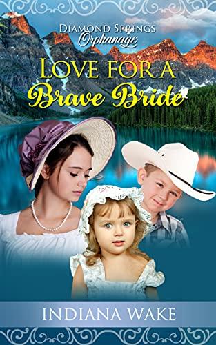 Love for a Brave Bride